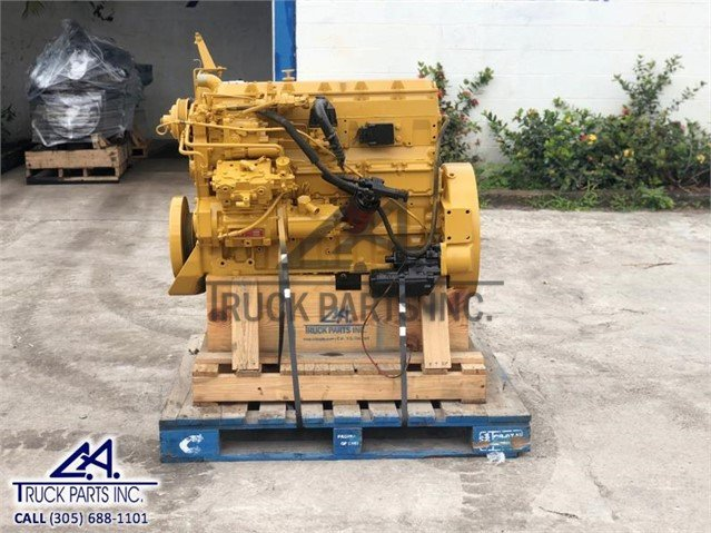 CAT 3116 Engine For Sale In Opa-Locka, Florida