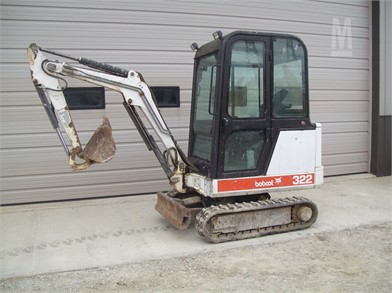 Mini Up To 12000 Lbs Excavators For Sale 7586 Listings