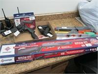 Airsoft Guns & BB Guns