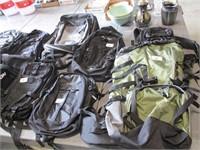 Backpacks & Hiking Backpacks