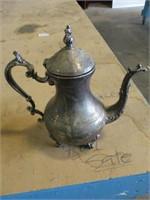 FB Rogers Teapot