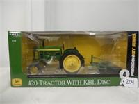 Sunday 11/22/15 Farm Toy Auction 11:00AM Live & Online!