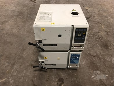 Tuttnauer Autoclave Steam Other Items For Sale 1 Listings