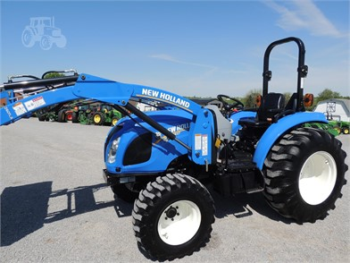 NEW HOLLAND BOOMER 47 For Sale - 28 Listings | TractorHouse com