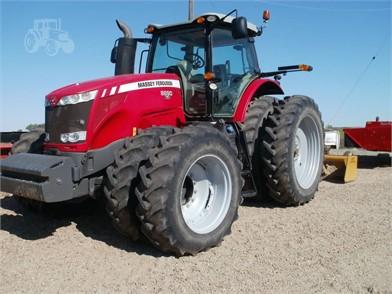 Massey Ferguson 8690 For Sale 19 Listings Tractorhouse Com