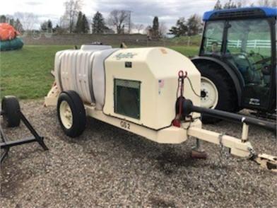 AGTEC Sprayers For Sale - 3 Listings   TractorHouse com