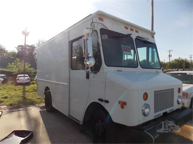 2003 WORKHORSE P42 For Sale In Oklahoma City, Oklahoma