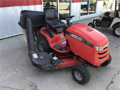 AGCO Lawn Mowers For Sale - 9 Listings | TractorHouse com