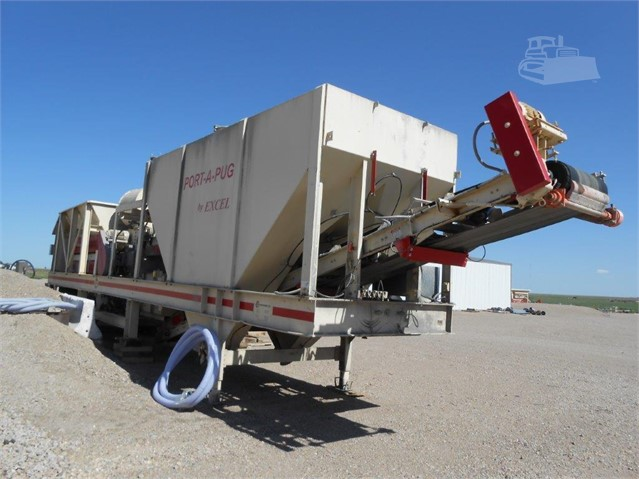 1994 EXCEL PORT-A-PUG For Sale In Amarillo, Texas