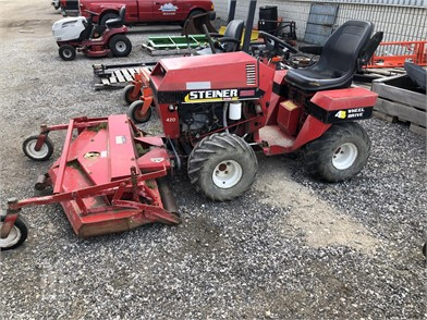 STEINER Farm Equipment For Sale - 37 Listings | MarketBook