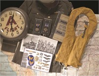 Militaria & Arms Auction   Civil War, WWI, WWII, Vietnam