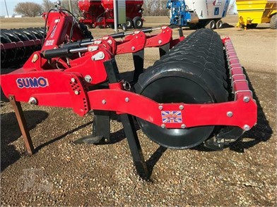 SUMO Tillage Equipment For Sale - 15 Listings | TractorHouse