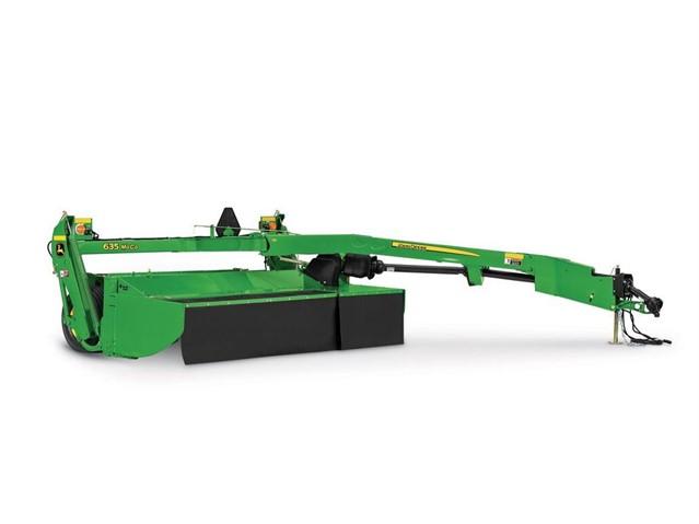 www imiequipment com | For Sale 2019 JOHN DEERE 635