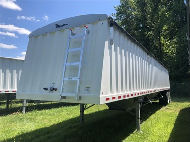 Amazing Hopper Grain Trailers For Sale In Garner North Carolina Download Free Architecture Designs Licukmadebymaigaardcom