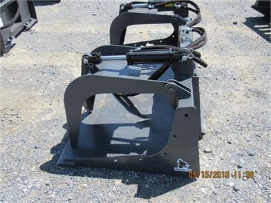 SKID STEER GRAPPLE BUCKET Other Auction Results - 3 Listings ... on