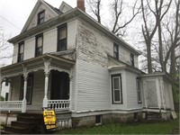2 Single Family Homes Selling In Olean, NY