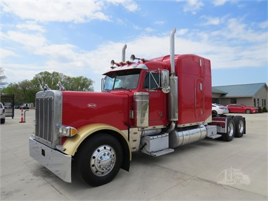 1999 peterbilt 379exhd at truckpaper com