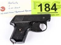 Firearm Perfecta Model S in 6mm Blank Pistol | HiBid Auctions