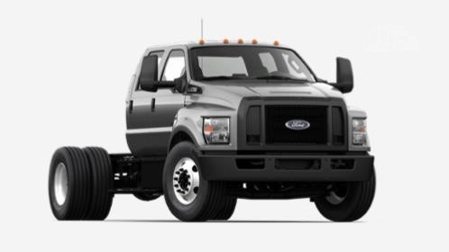 2019 FORD F750 For Sale In Lyons, Illinois