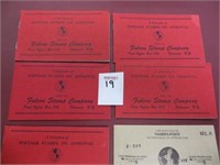 Online Auction - Stamps & Collectibles Closes Nov 23