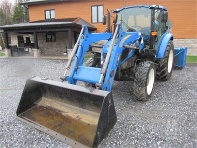 NEW HOLLAND T4 75 For Sale - 104 Listings | MarketBook ca - Page 1 of 5