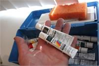 Master Color Oil Paints