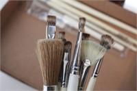 Bob Ross Brush Set
