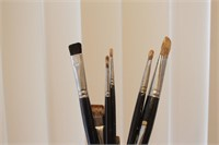 Assorted Langnickel Brushes