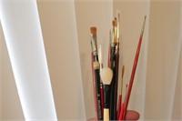 Windsor Newton Brushes