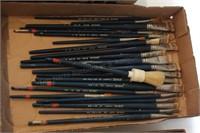 Jenkins Brushes