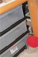 Paper Pallets, Plastic Pallets & Storage Totes