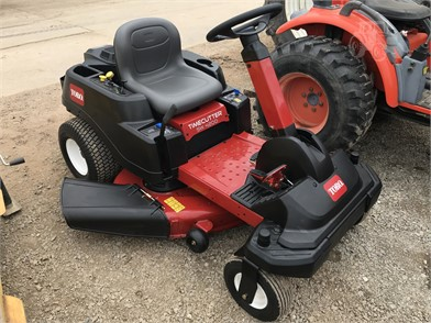 TORO TIMECUTTER SW4200 For Sale - 5 Listings   TractorHouse