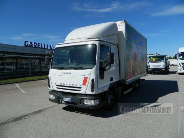 Iveco EUROCARGO 75E15 used 2008
