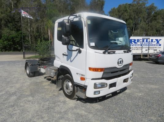 2015 UD MK11 250 Condor Trucks for Sale