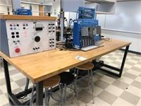 Burlington County NJ Surplus Equipment Auction ends June 4th