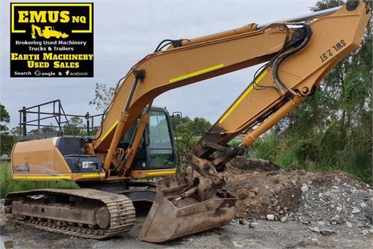 2013 Case other Excavators - Tracked