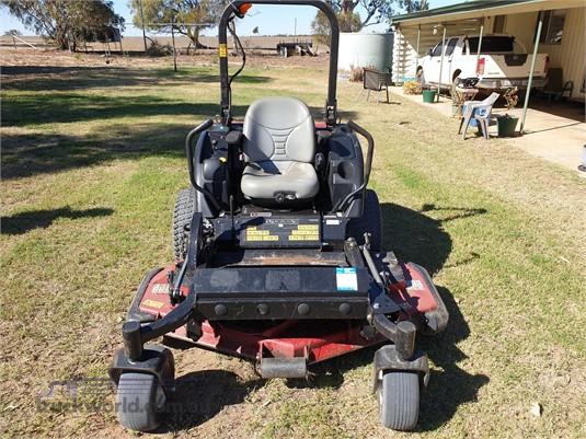 1900 Toro Groundsmaster 7210 - Farm Machinery for Sale