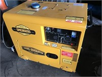 Online Truck and Equipment Auction  - ends June 9th