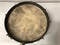 Drum Civil War Antique