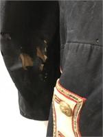 Military Uniform from Civil War