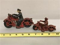 Cast Iron Vintage Toy's