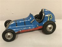 Roy Cox Thimble Drome Champion Car
