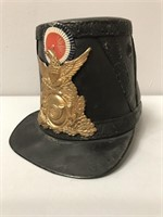Civil War Marching Hat