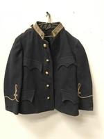 Child's Civil War Coat
