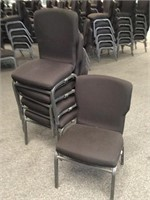 Event / Office Chairs Black  X 5