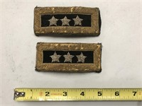 Wolf - Brown Inc.  Civil War Military Patches