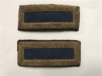 Civil War Military Patches