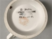 D. Stoltz Antique Mug
