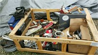 Public Auction Surplus Trucks Trailers Equip Parts Tools 9am