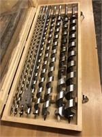 Wood bits